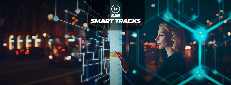 SAE SMART TRACK – T-SYSTEMS – 3° ep.