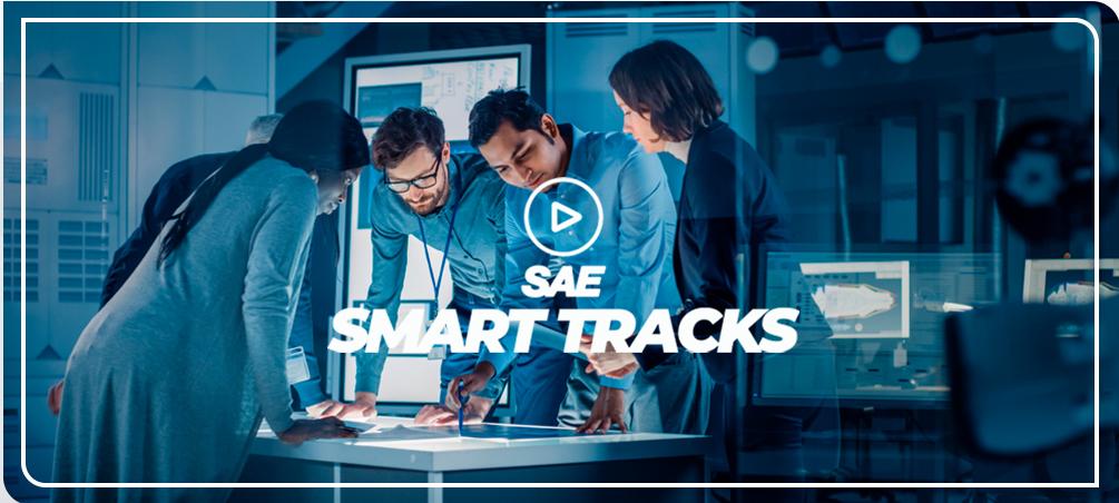 SAE SMART TRACK  – UK NETWORK