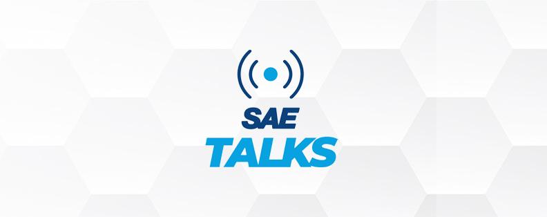 SAE TALKS O conhecimento e a tomada de decisão nas organizações