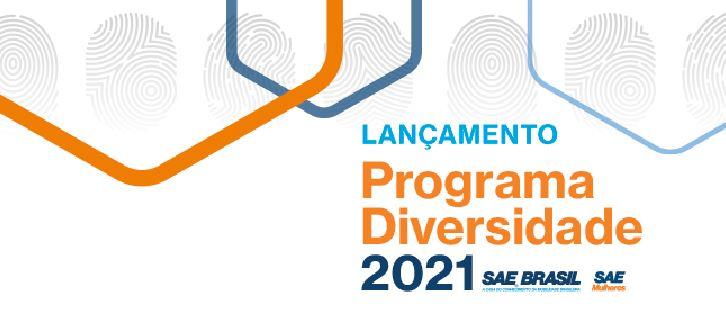 SAE BRASIL lança programa que levanta debate sobre diversidade no setor da mobilidade