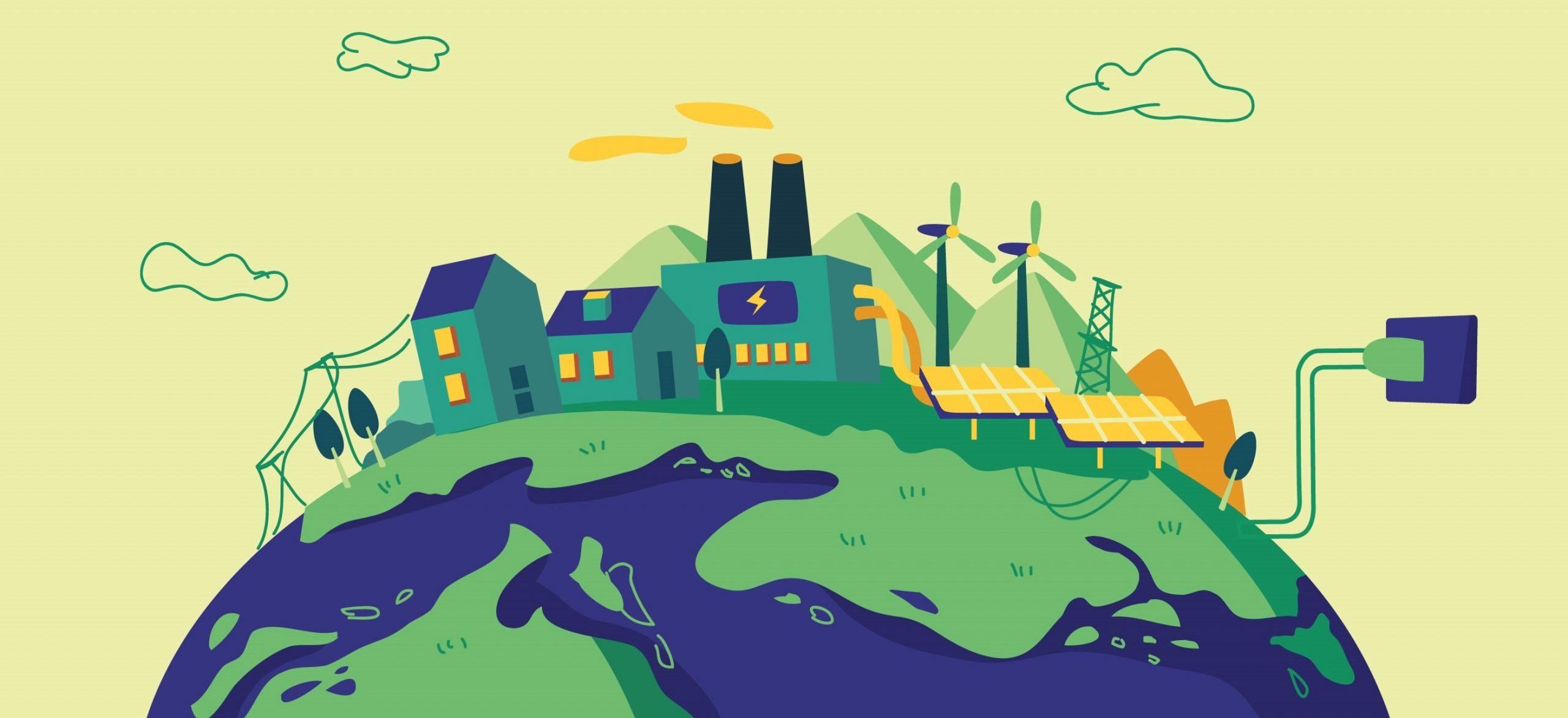Os biocombustíveis e você