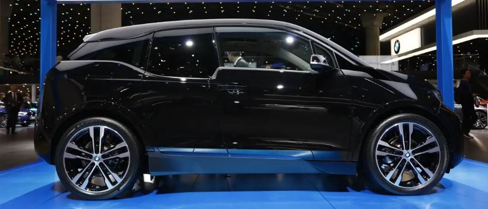 BMW testa elétrico i3 com extensor de alcance a etanol no Brasil