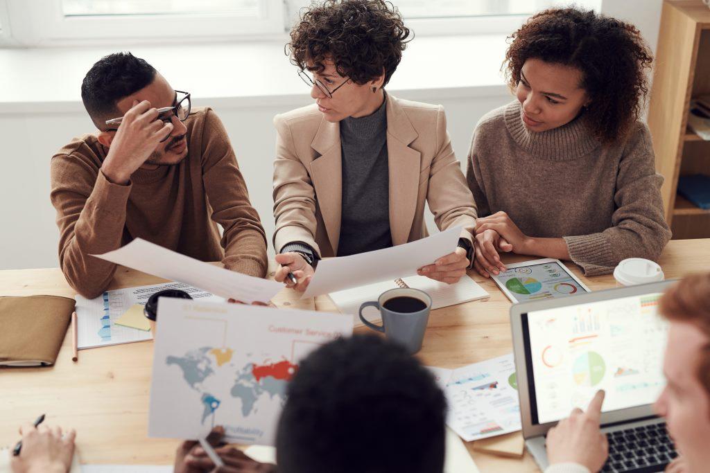 A Promoção da Diversidade como Estratégia para Atração e Retenção de Talentos