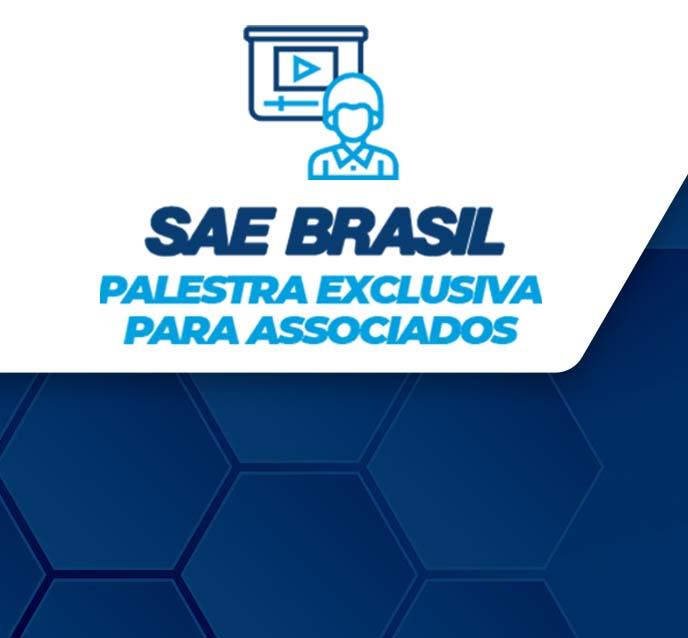 Palestra A futura legislação de emissões para MCI no Brasil e na Europa: Um overview dos desafios e soluções esperadas para PL8 & Euro 07.