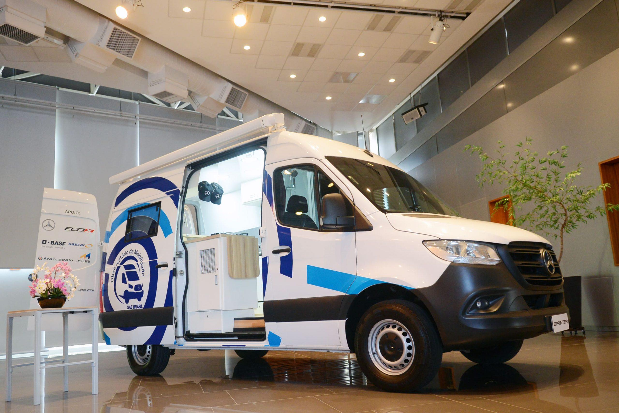 SAE BRASIL lança Observatório que pesquisará a mobilidade em 24 estados