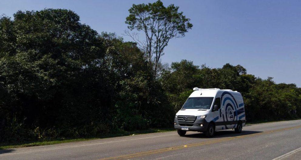 Estudo pode ajudar o Brasil a desenvolver políticas de mobilidade